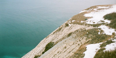 Пляж Варваровская щель в Сукко фотографии, как пройти, подробное описание, отзывы туристов.