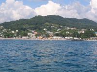 В отпуск на черное море
