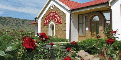 Винный завод в Судаке, описание, отзывы, как проехать, адрес, телефон, режим работы.