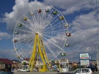«Византия Парк» - центр развлечений и аттракционов в Витязево