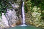 Водопады в Дедеркое — уникальная природная достопримечательность, подробное описание, отзывы туристов, адрес, как проехать.