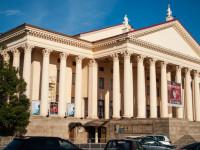 Зимний театр в Сочи – главная филармония города